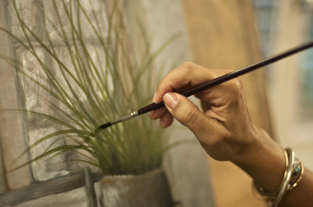שיעורי ציור ורישום - הסטודיו של חגית שחל