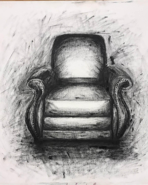 סדנאות רישום - חוג ציור ורישום בסטודיו של חגית שחל