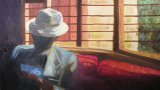 מורה לציור- הסטודיו של חגית שחל